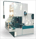 Automatic Soap Stamping Machine :
